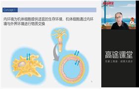 高途课堂 张继光【2021-暑】高二生物暑假班 百度网盘分享