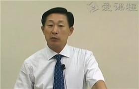 首都医科大学 耳鼻咽喉科学 韩德民 30讲
