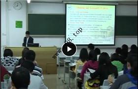 中山大学 细胞生物学51讲 王金发 视频教程